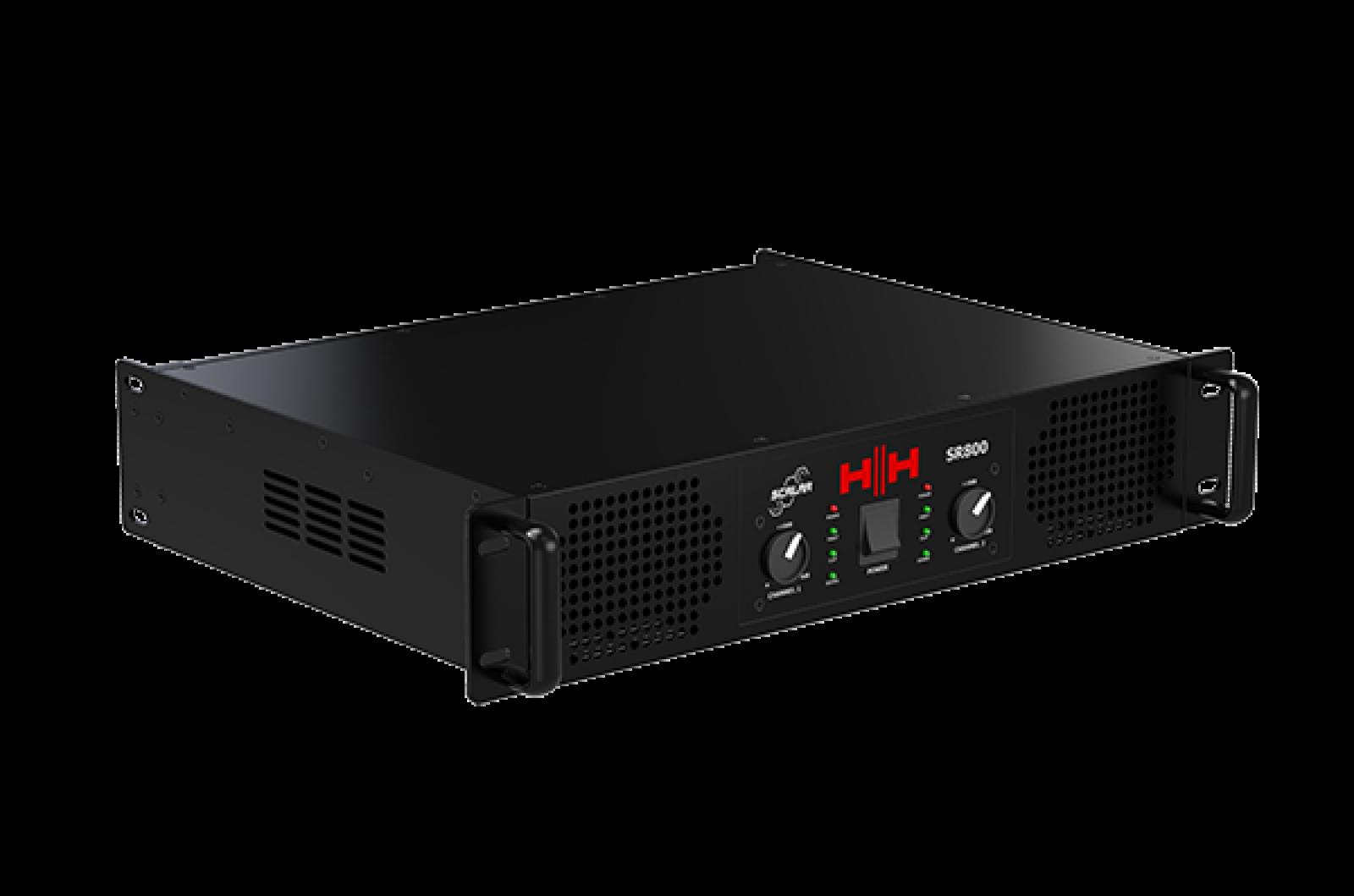 Pojačalo HH Electronics SR1200