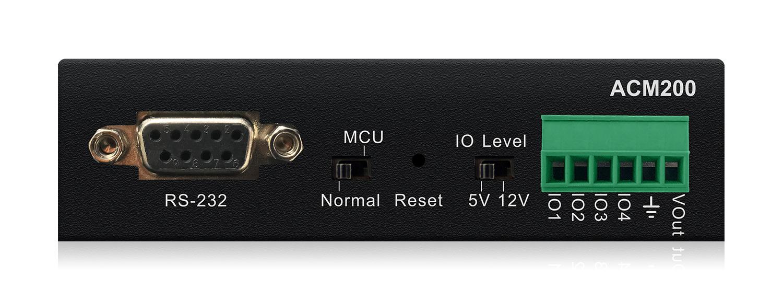 Blustream ACM200 kontrolni modul