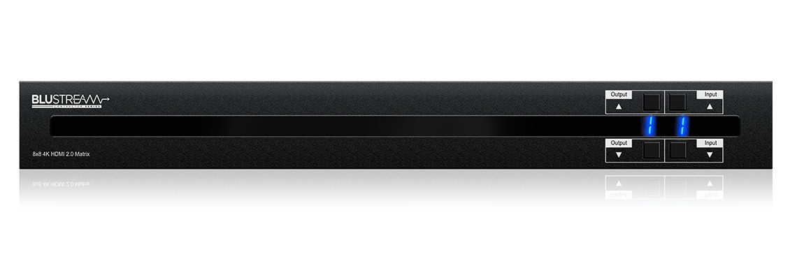 Matrica HDMI Blustream CMX88AB