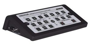 Creator SC300 kontrolna i priključna kutija