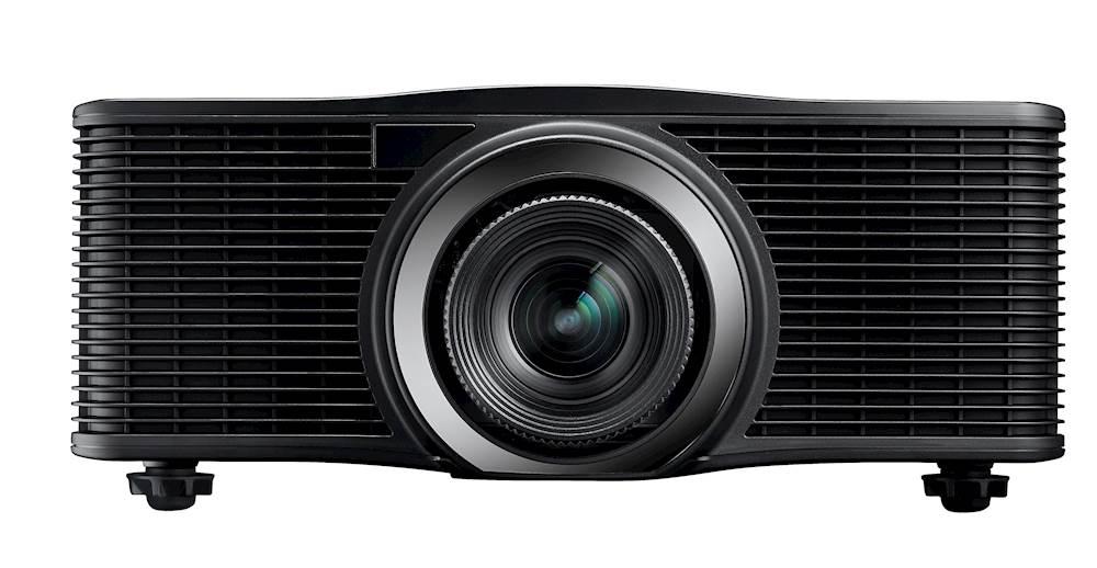 Projektor Optoma ZU750 Black
