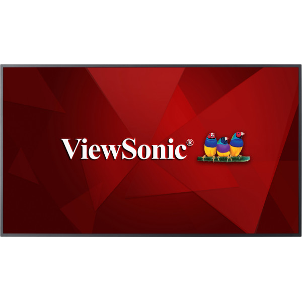 Monitor Viewsonic CDE5010