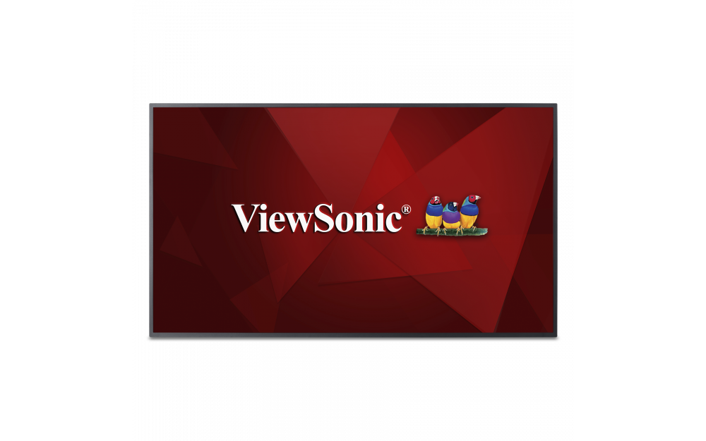Monitor Viewsonic CDE6510