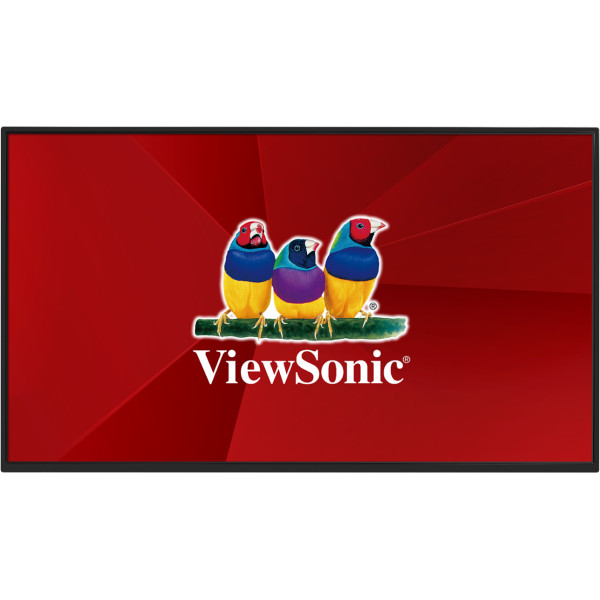 Monitor Viewsonic CDM4900R