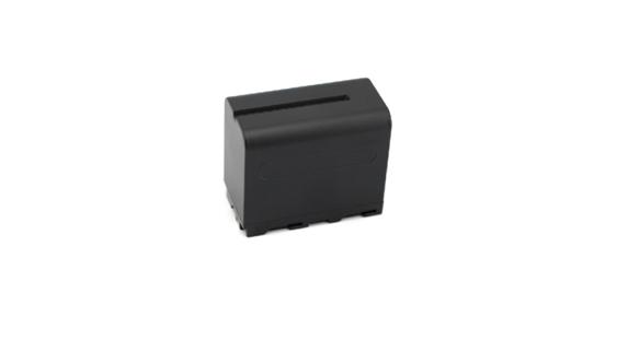 Vissonic baterija VIS-BTY