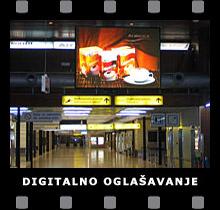 Digitalno oglasavanje