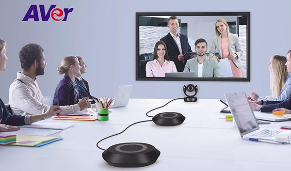 AVer VC520 sastanci na daljinu u HD rezoluciji!