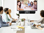 Poboljšan VB342 4K videokonferencijski soundbar