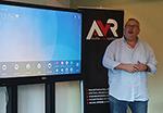 Predstavljeni novi Newline interaktivni zasloni