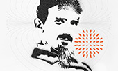 Studija slučaja: Nikola Tesla - Mind From The Future multimedijalna izložba