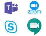 COVID-19: Aplikacije za besplatnu poslovnu komunikaciju