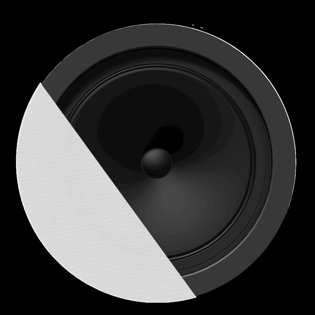 Zvučnik Audac CENA710D-W