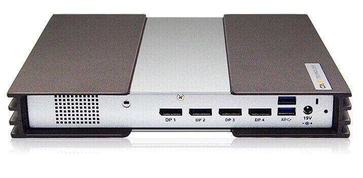 Media player Cayin SMP-8000