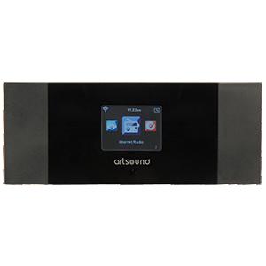 Mrežni audio player ArtSound Ri60