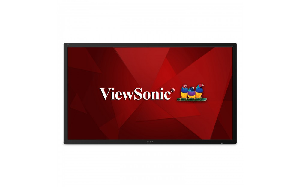 Monitor Viewsonic CDE7500