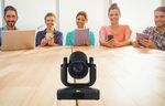 Pomicanje granica bežične video konferencije s AVer i ClickShare konferencijom