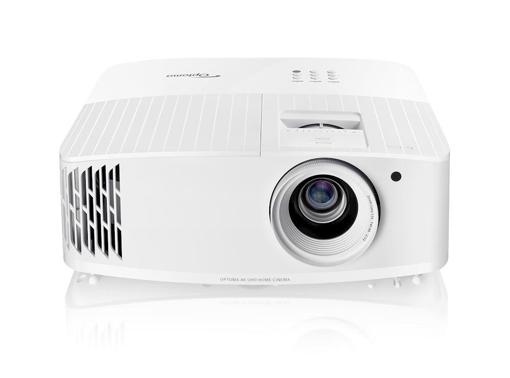 Projektor Optoma UHD35