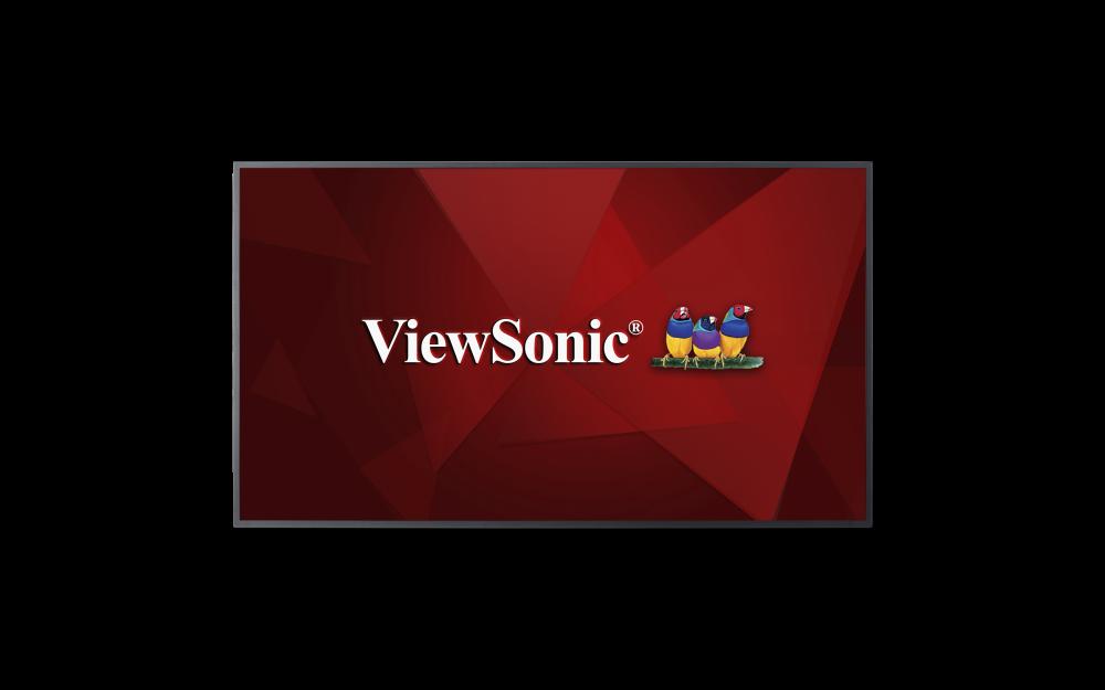 Monitor Viewsonic CDE6510
