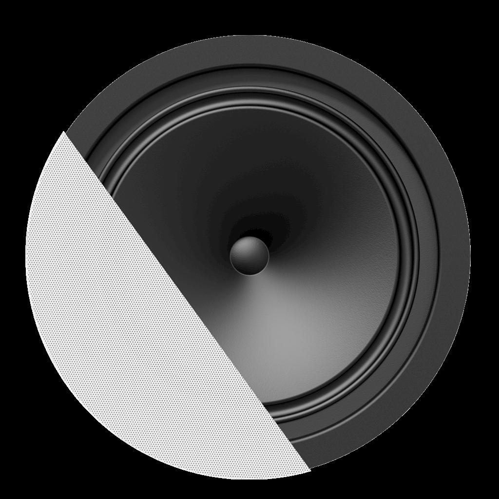 Zvučnik Audac CENA820D-W