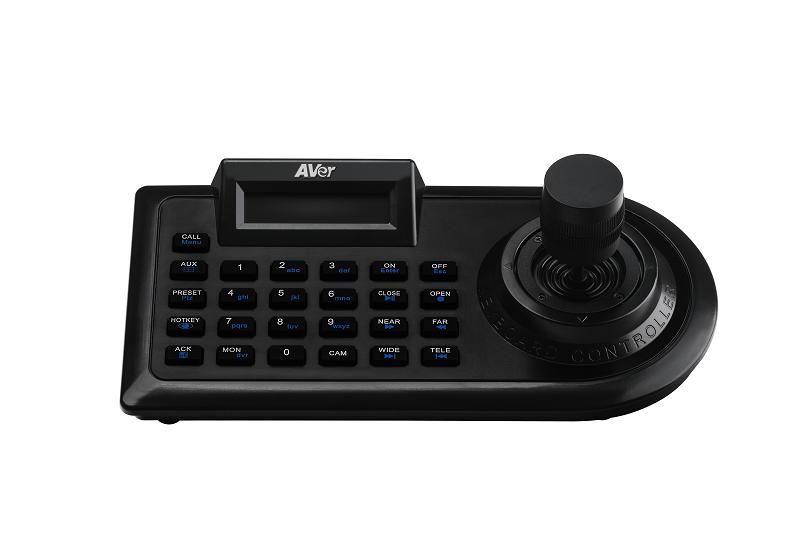 Aver T0-RC Joystick
