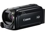 Video kamera Canon LEGRIA HF R506 Black