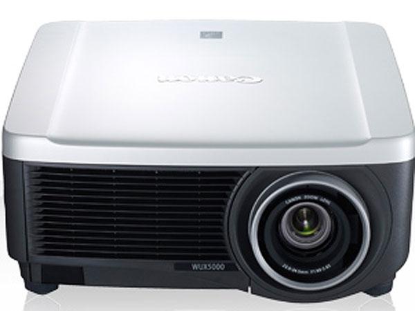 Projektor Canon WUX5000