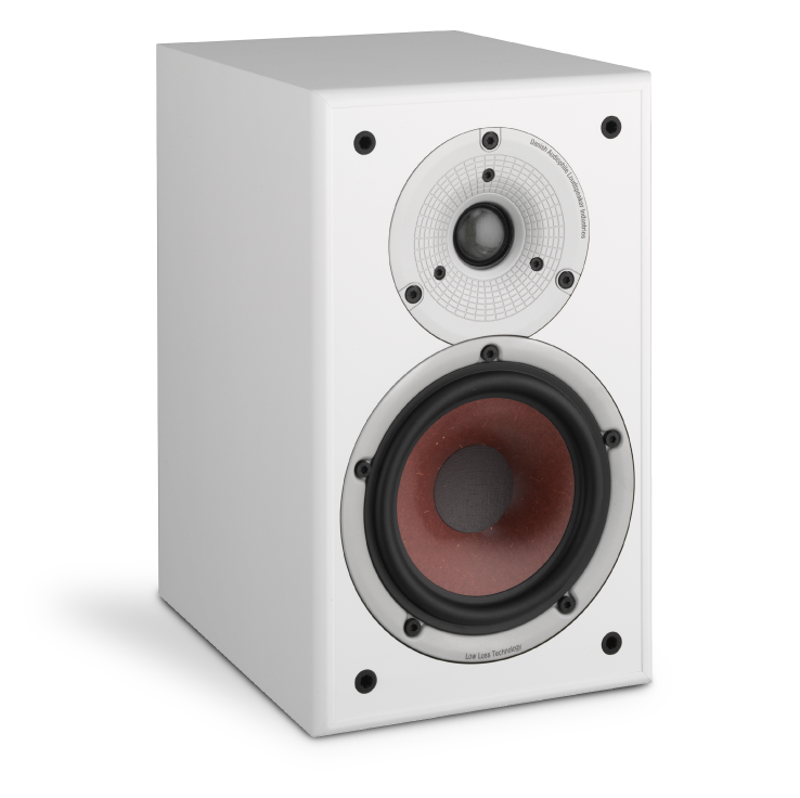 Zvučnici DALI SPEKTOR 2 White