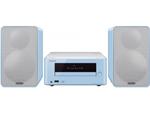 CD-HiFi Mini System Onkyo Colibrino CS-265 Lightblue