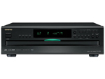CD Player Onkyo DX-C390 Black