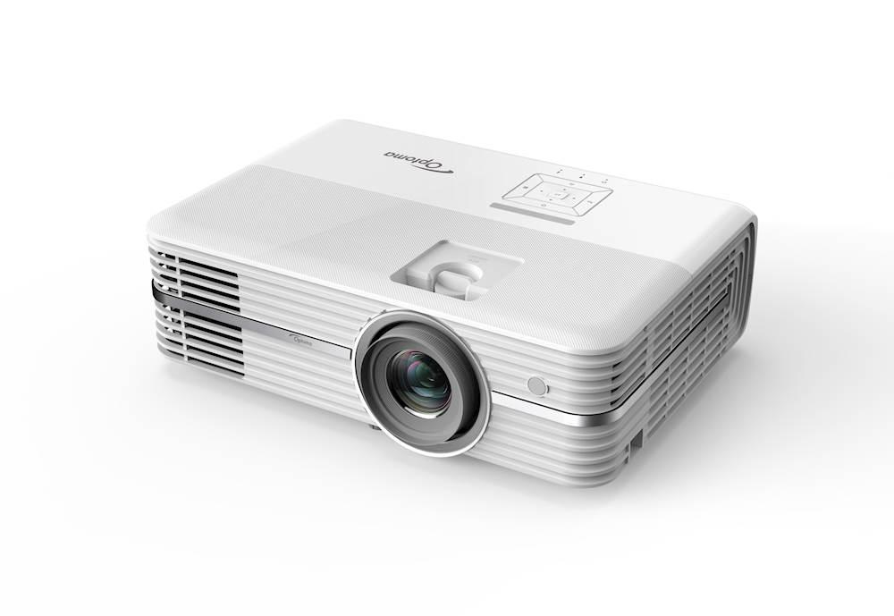 Projektor Optoma UHD380X