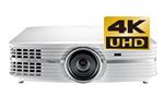 Projektor Optoma UHD550X