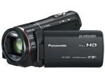 Video kamera Panasonic HC-X920EP-K