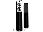Zvučnici Q Acoustics Q Concept 40 Black Gloss