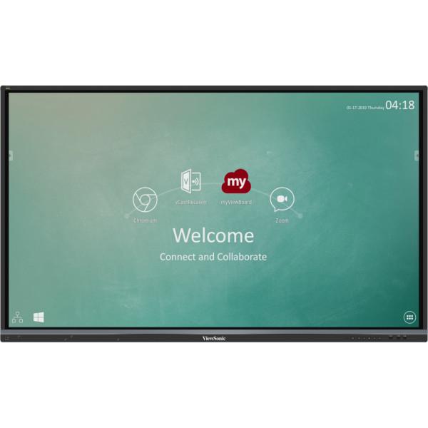 Interaktivni monitor Viewsonic IFP6550-2EP