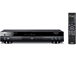 Blu-ray Yamaha BD-A1040 Black