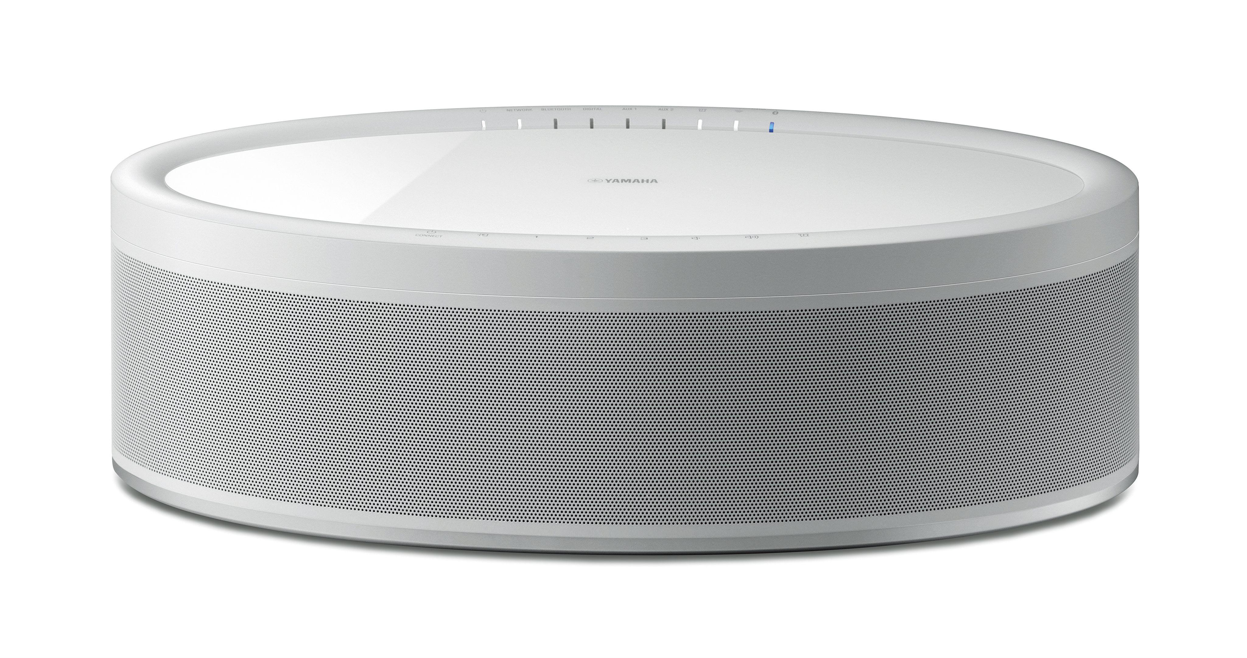 Yamaha MusicCast 50 White