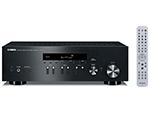 Stereo Receiver Yamaha R-N301 Black