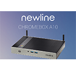 Newline Chromebox A10 donosi Google ravno u učionice